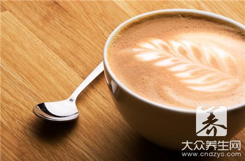 咖啡解中药吗?