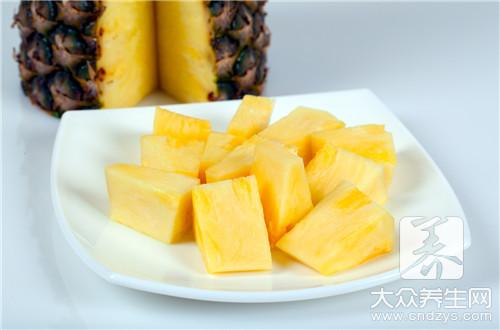 菠萝稀饭怎么做好吃