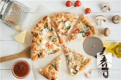 披萨菜谱大全