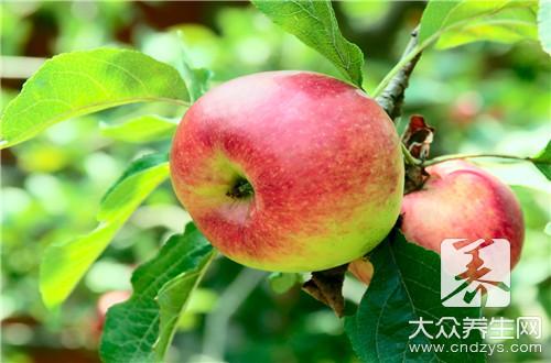 苹果放一个月还能吃吗
