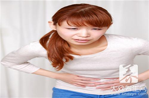 胃持续性隐痛