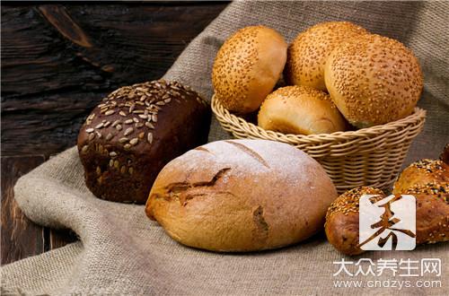 面包要烤多长时间