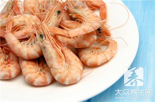 孕妇可以吃对虾吗?