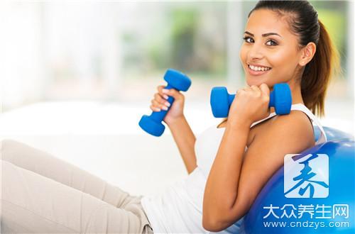肌肉需要每天锻炼吗
