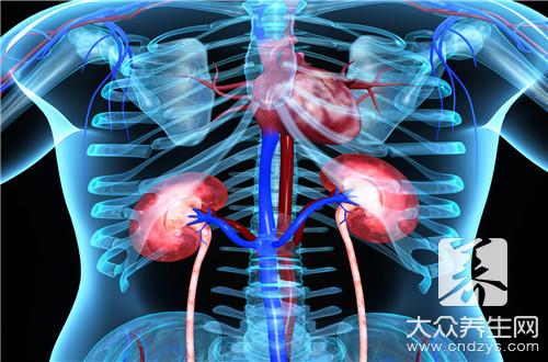 左肾囊性灶