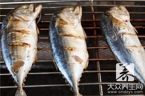 冷冻的鲅鱼怎么做好吃?
