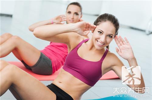 运动后洗澡可以减肥么?