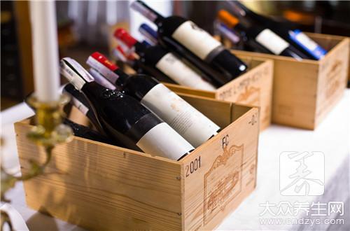 红酒有酸味正常吗