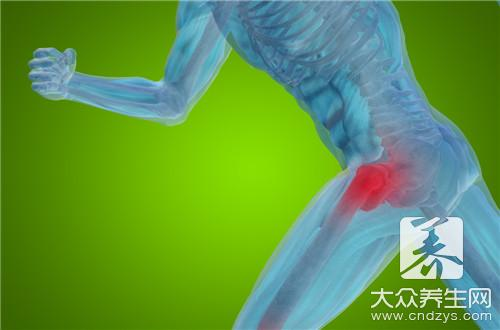胯骨酸痛是什么原因
