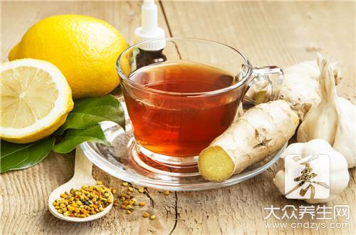 红枣姜茶可以天天喝吗