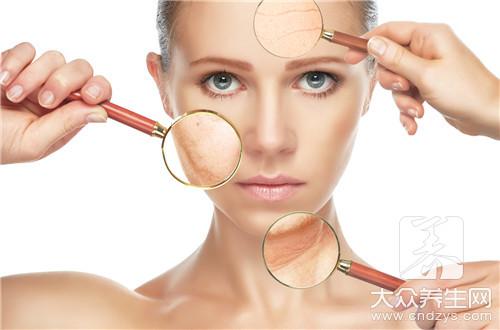 皮肤科看哪些病?