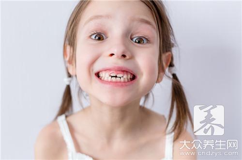 小孩牙痛肿了怎么办