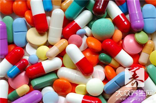 经常吃降压药的副作用_长期吃降压药的副作用-第1张