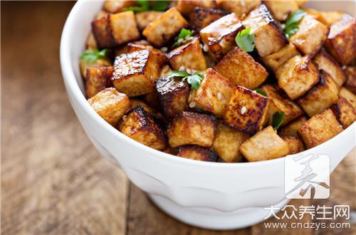 东北葱油干豆腐怎么做?-第3张