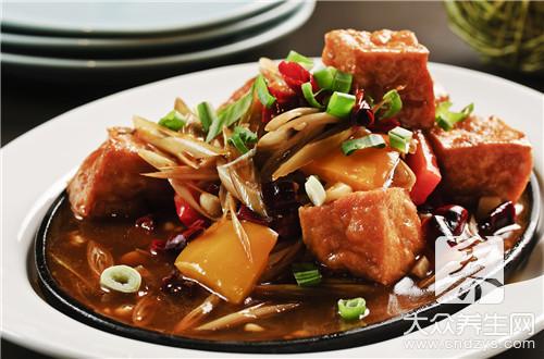 鱼豆腐成分-第1张