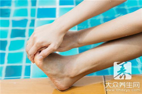 泡脚按摩脚底的好处有哪些-