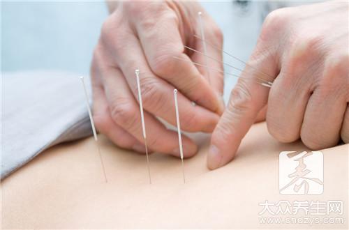 腰部韧带炎针灸诊治-第2张