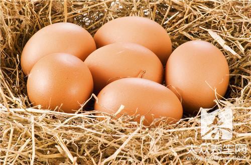 洗过的鸡蛋能放冰箱吗