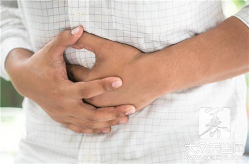 阴虚胃痛冲剂-第1张