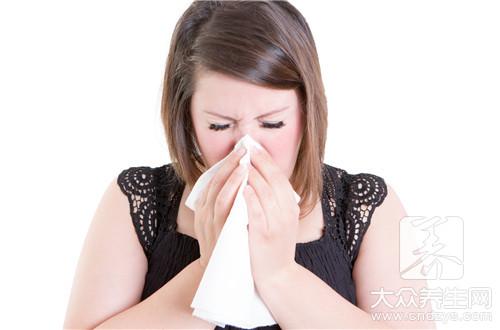 鼻炎吃啥食物好