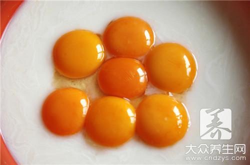 7个月宝宝蒸鸡蛋做法