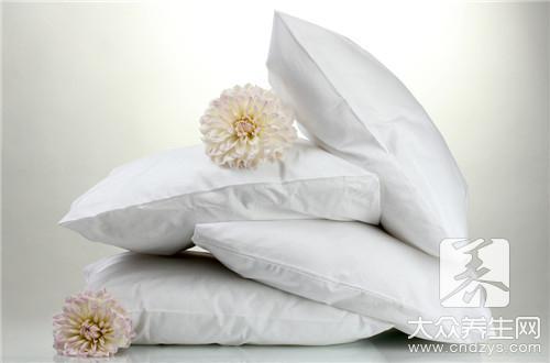 中药保健枕头原理是什么?