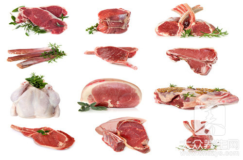 五花肉怎么切块