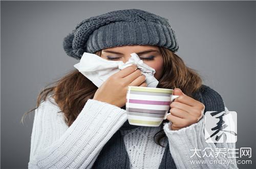感冒能不能喝可乐呢