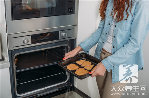蒸烤箱食谱