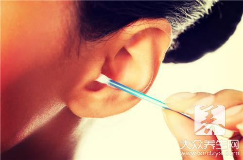 耳背痒是什么原因