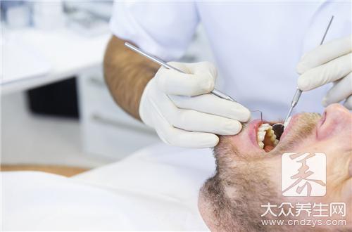 化疗后牙疼怎么办
