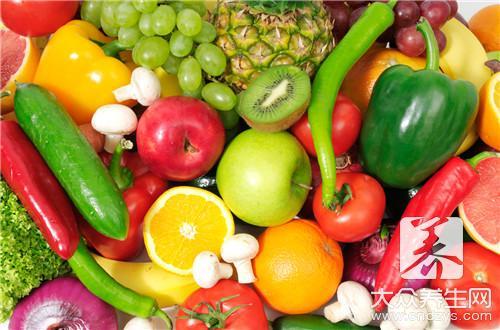 果蔬纤维素减肥