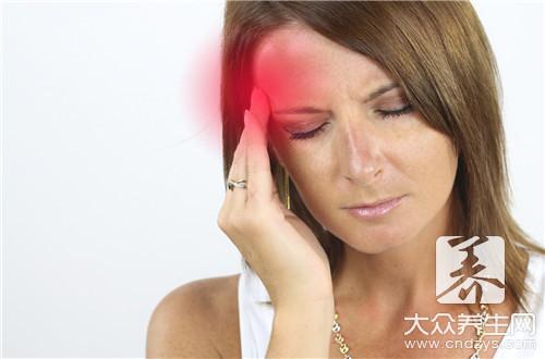 预防偏头痛的药物