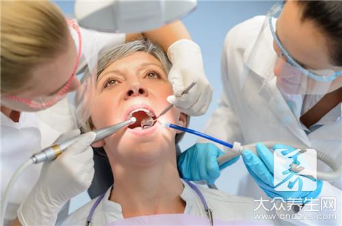 补牙一年后牙疼怎么办-第2张