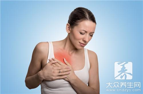 乳腺囊肿结节