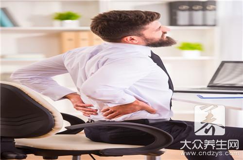 腰椎变直会引起手麻吗