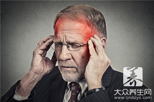 脑梗会有后遗症吗