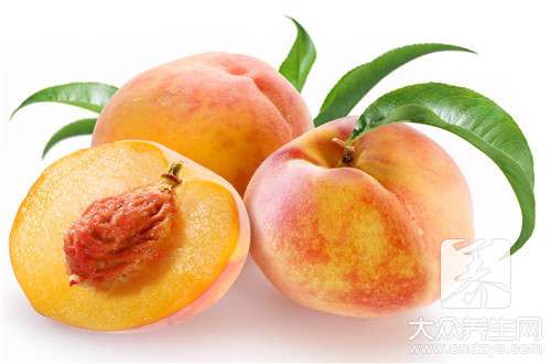 桃子油怎么吃?