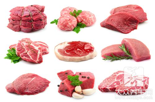 五花肉脂肪含量高吗?