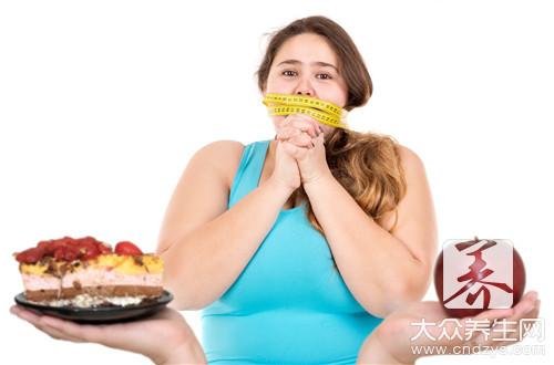 为什么吃面食容易长胖?