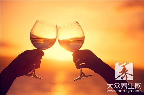 黄酒放的时间长能喝吗