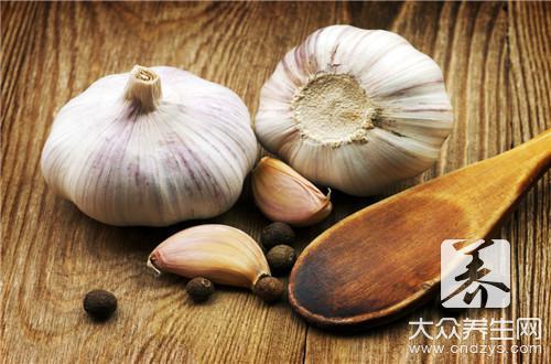 大蒜煮熟吃有功效吗