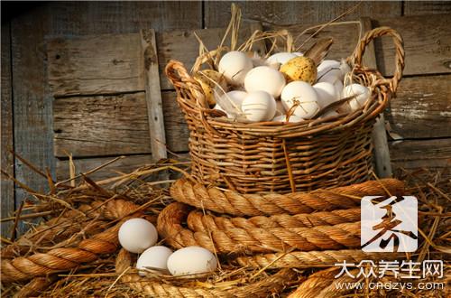 真的有人造鸡蛋吗