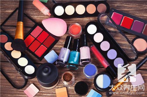 如何选择化妆品