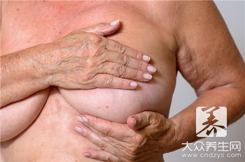 左边乳房有硬块会滑动