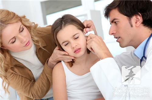 耳膜穿孔的治疗办法