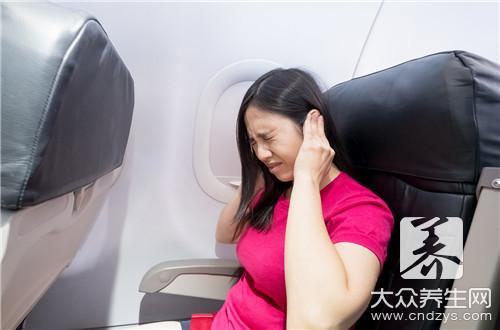 怀孕初期耳朵疼