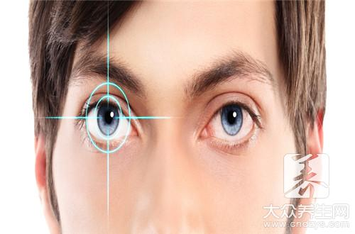 眼部刮痧可以去黑眼圈吗,让颜值爆表