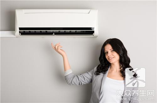 空调清洗的正确方法