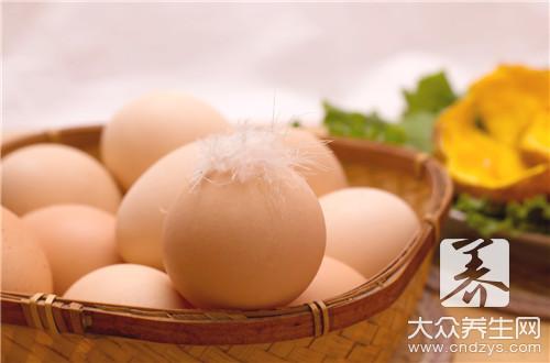 沏鸡蛋的做法